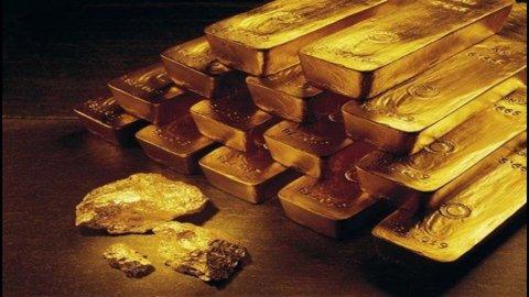 Oro, in Venezuela Chavez nazionalizza estrazione ed export