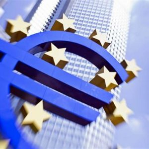 La scorsa settimana la Bce ha acquistato bond per 14,291 miliardi