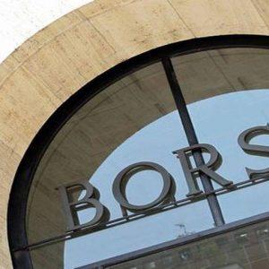 Borsa, Telecom e Atlantia affondano su voci estensione Robin Tax