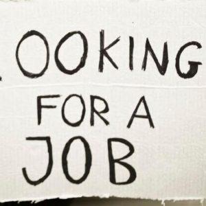 Non diminuisce la disoccupazione né in Italia né in Europa