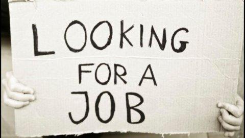Lavoro, l'Italia ha meno disoccupati della Spagna ma 15 milioni di inattivi che frenano la crescita