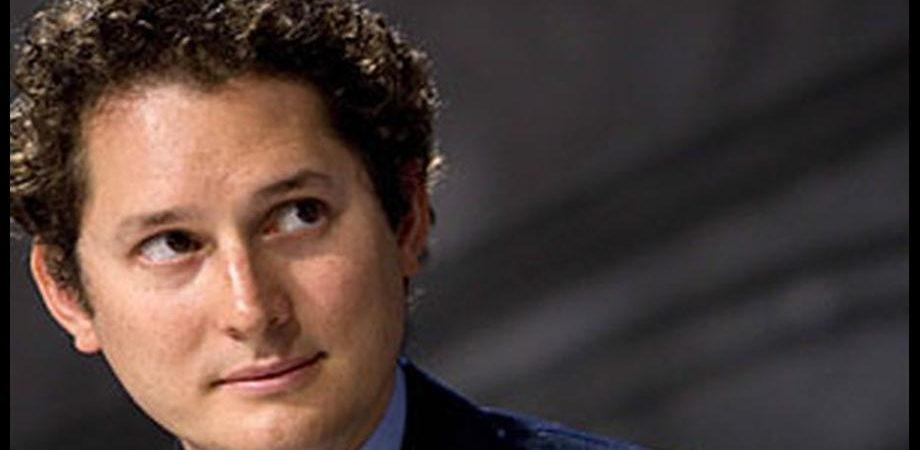 La Stampa, Elkann ha scelto: è Molinari il nuovo direttore