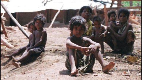 Malgrado la crisi, la povertà si riduce
