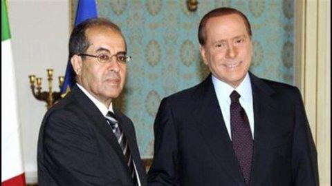Italia-Libia, inizia il dopo-Gheddafi