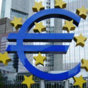 Eurozona, indice Pmi: imprese in recessione a settembre