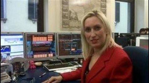 """Claudia Segre: """"Sarebbe grave deludere i mercati"""""""