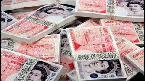 Svizzera-Gran Bretagna, nuovo scudo fiscale