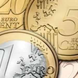Bankitalia, Eurocoin dimezzato ad agosto (0,22%)