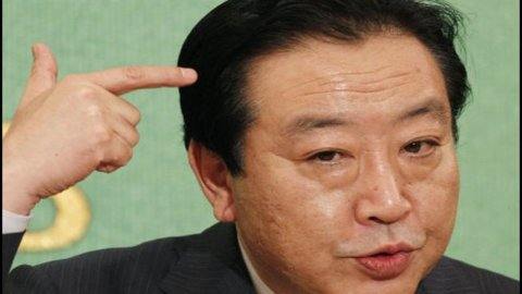Giappone: fisco e debito le priorità