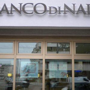 Banco di Napoli, Franco Gallia nuovo direttore generale