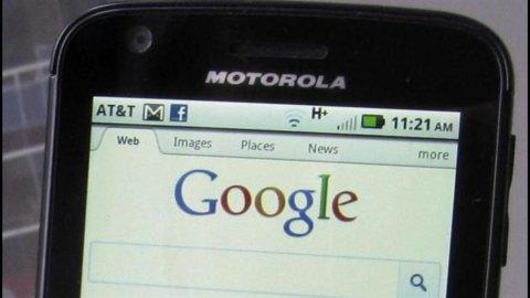 Microsoft fa causa a Google-Motorola per 7 brevetti
