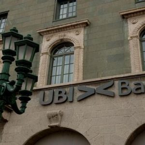 Ubi Banca lancia covered bond da 500 milioni