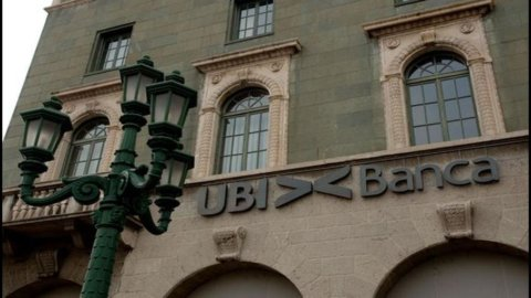 Borsa: Ubi crolla, timori per il dividendo 2011
