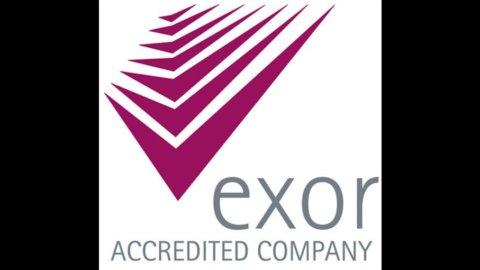 Exor, utile consolidato in netto aumento grazie ai risultati delle partecipate