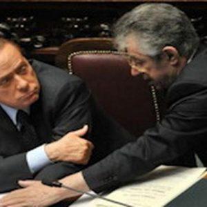 Manovra, addio alla supertassa e novità sulle pensioni: è il risultato del vertice Berlusconi-Bossi