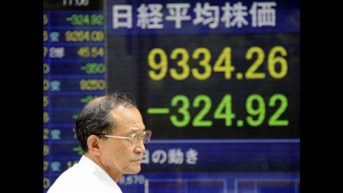 Borse Asia, il quarto giorno in crescita