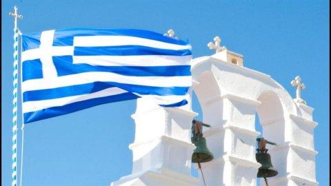 La Grecia non è l'Argentina: il default spaventa i greci e l' euro ma non la grande finanza