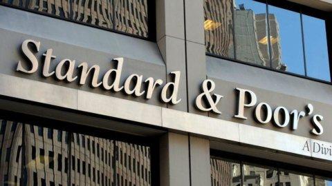 """S&P promuove l'Italia: """"Si è unita al ballo della crescita"""""""