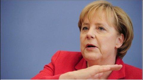 Germania, confermato (debole) +0,1% Pil. Tiene la domanda interna