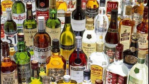 Pernod, conti brillanti grazie all'Asia. Il debito in calo