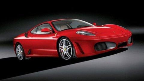 Ferrari alla Borsa di Hong Kong, la banche corteggiano Fiat
