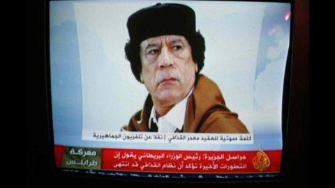 Libia, via sanzioni Ue su 28 società. Inizia conferenza a Parigi