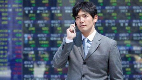 L'Asia sale ancora, spinta da Tokyo e da uno yen più competitivo