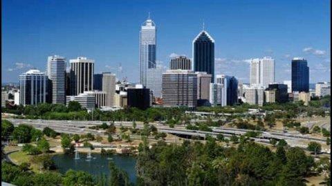 Australia, il taglio dei tassi spinge le nuove costruzioni