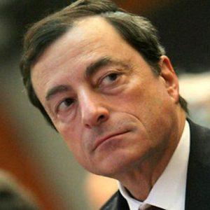 Bankitalia, Draghi: l'Italia non è un Paese per giovani