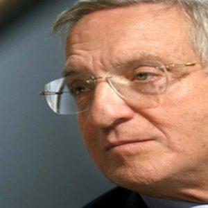"""Giorgio La Malfa: """"Se non si abbatte il debito pubblico non si esce dalla crisi: dismissioni subito"""""""