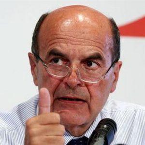 Bersani, non dimenticare i cinque numeri che raccontano la crisi