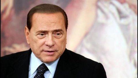 Berlusconi ha salvato Milanese con la golden share sulla Lega