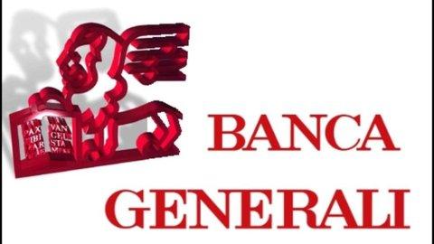 Banca Generali, bene la raccolta netta ad aprile: nel 2012 già 453 milioni di euro