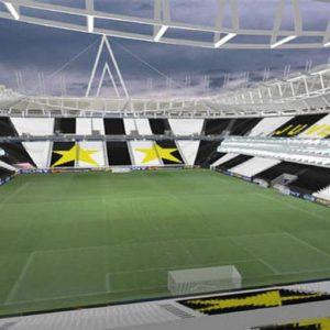 Juventus, il nuovo stadio che si inaugura stasera non è solo una casa ma un passo verso il futuro