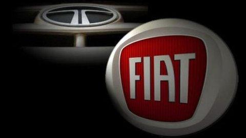 Fiat in India, continua jv con Tata Motors