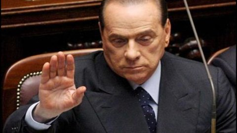 Berlusconi: dopo di me solo elezioni
