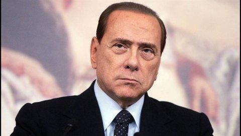 Berlusconi domani alla Camera, venerdì si vota la fiducia