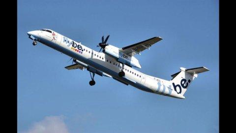 Trimestrali, Bombardier vola alto