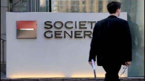Siemens ritira 500 milioni da Société Générale e li deposita alla Bce
