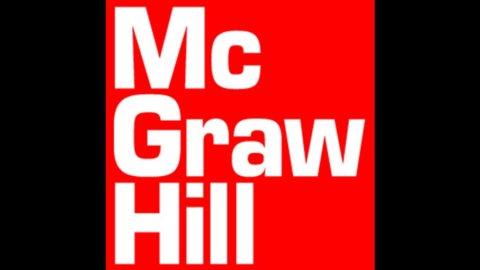 McGraw-Hill, società cui fa capo Standard & Poor's, separa l'editoria dai mercati