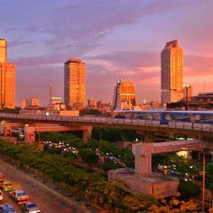 La Thailandia potenzia la rete ferroviaria. Alta velocità in vista