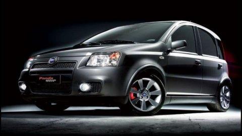 Auto: immatricolazioni agosto +7,8% in Europa, male Fiat con -7,6%