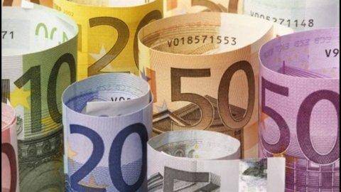Istat: cresce indebitamento netto amministrazioni pubbliche, entrate in lieve aumento