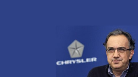 Fiat, Marchionne vola da Francoforte a Detroit per il rinnovo del contratto Chrysler