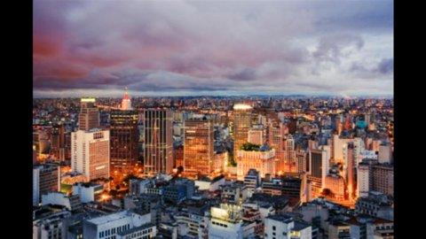 Il Brasile il Paese del futuro? Ora, pero', l'economia rallenta