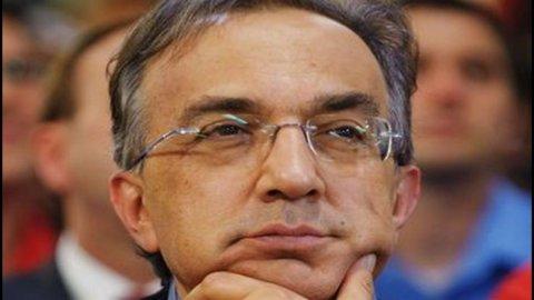 Marchionne annuncia: entro la fine dell'anno la partecipazione di Fiat in Chrysler salirà al 58,5%