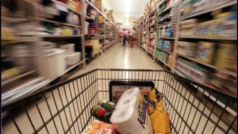 Usa, inflazione nel 2012 sarà contenuta. Bene anche l'indice dei prezzi al consumo