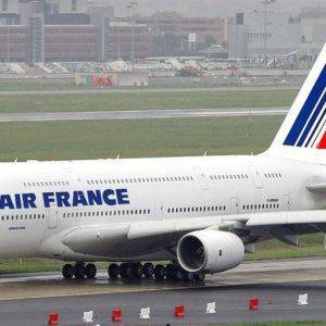 Ue apre istruttoria contro jv tra Alitalia, Air-France e Delta