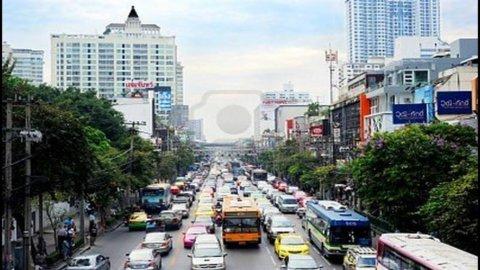Thailandia, sconti (finanziati dal Governo) per l'acquisto della prima auto