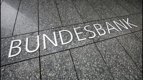 Germania, Bundesbank taglia stime per il 2012